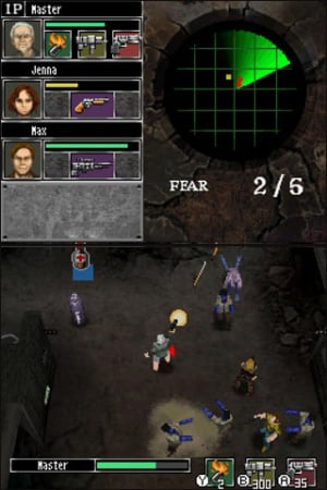 GO Series: Undead Storm Review - Screenshot 1 of 3