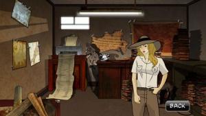 Carmen Sandiego Adventures in Math: The Great Gateway Grab Review - Screenshot 1 of 3