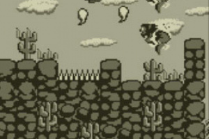 Maru's Mission Screenshot
