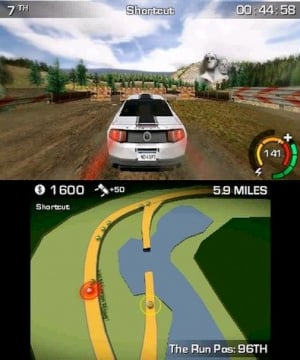 Need for Speed: The Run Review - Screenshot 2 of 4