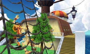 One Piece Unlimited Cruise SP Review - Screenshot 6 of 6