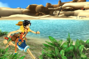 One Piece Unlimited Cruise SP Screenshot