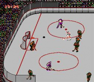 Blades of Steel Review - Screenshot 2 of 2