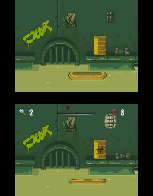 Aahh! Spot the Difference Review - Screenshot 2 of 3