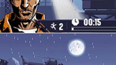 I Must Run! Screenshot