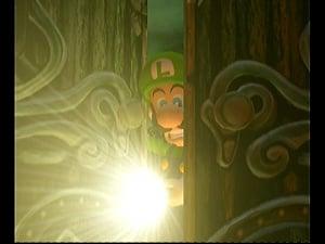 Luigi's Mansion Review - Screenshot 3 of 5