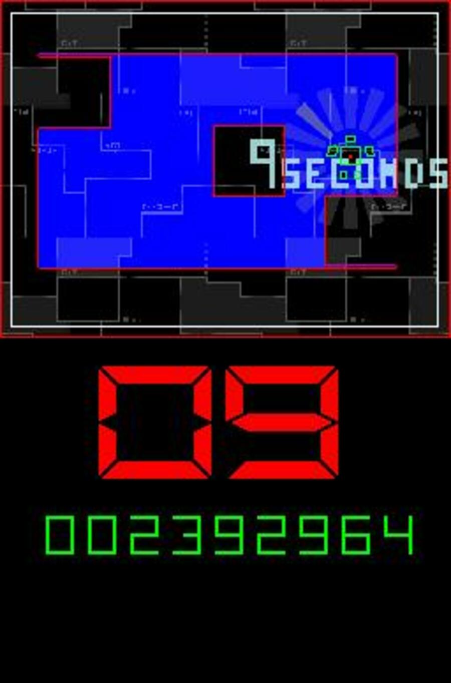 99Seconds Screenshot