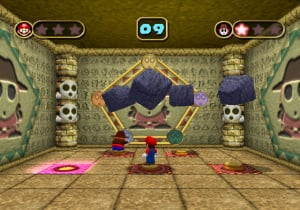 Mario Party 4 Review - Screenshot 1 of 6
