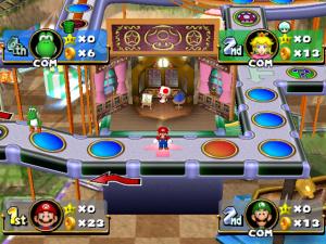 Mario Party 4 Review - Screenshot 5 of 6