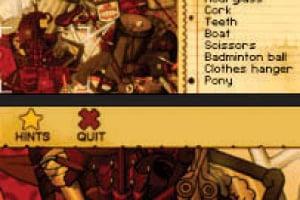 May's Mystery: Forbidden Memories Screenshot