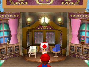 Mario Party 4 Review - Screenshot 2 of 6