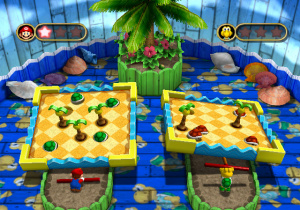 Mario Party 4 Review - Screenshot 4 of 6