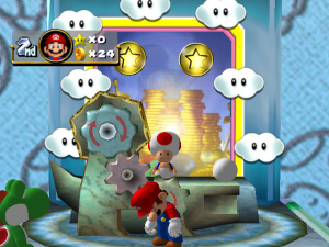 Mario Party 4 Review - Screenshot 3 of 6
