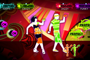 Just Dance: Best Of Screenshot