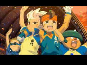 Inazuma Eleven 2 Firestorm Review - Screenshot 2 of 4