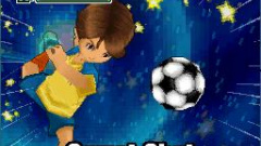 Inazuma Eleven 2 Blizzard Screenshot