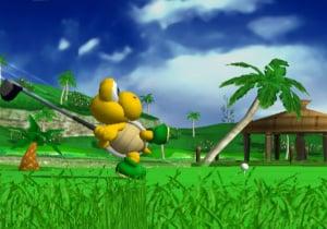Mario Golf: Toadstool Tour Review - Screenshot 1 of 4