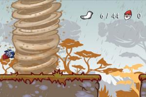 2 Fast 4 Gnomz Screenshot