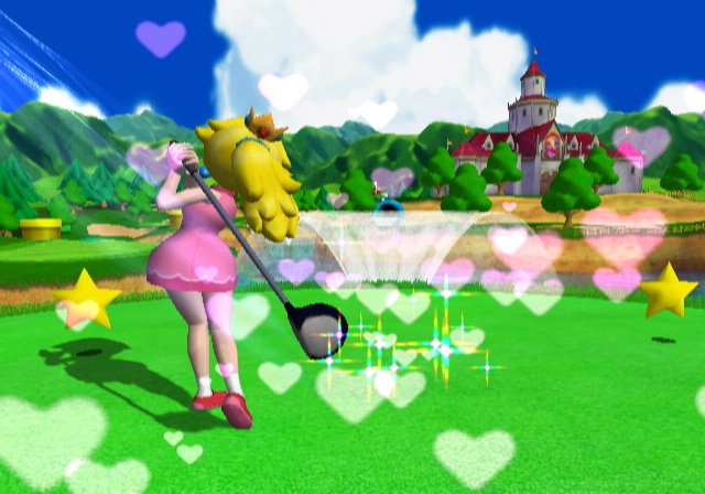 Mario Golf Toadstool Tour Review