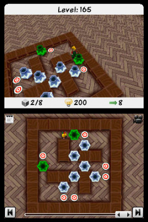 Box Pusher Review - Screenshot 1 of 3