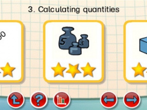 Successfully Learning Mathematics: Year 4 Review - Screenshot 1 of 2