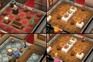Mario Party 5 Screenshot