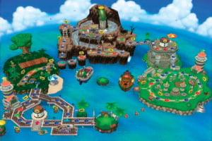Mario Party 6 Screenshot