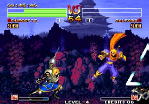 Samurai Shodown IV Review - Screenshot 3 of 3