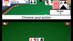 1st Class Poker & BlackJack Screenshot