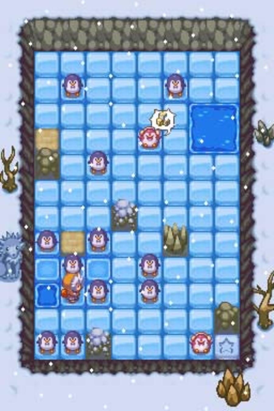 Penguin Patrol Screenshot