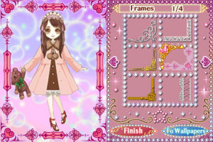Anne's Doll Studio: Tokyo Collection Review - Screenshot 1 of 3
