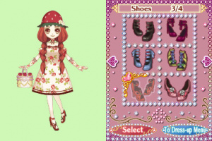 Anne's Doll Studio: Tokyo Collection Review - Screenshot 3 of 3
