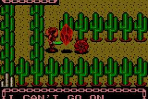 Dragon Crystal Screenshot
