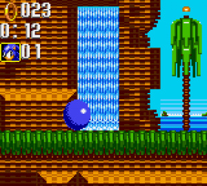 Sonic the Hedgehog: Triple Trouble Review - Screenshot 2 of 2