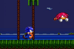 Sonic The Hedgehog Triple Trouble Gg Game Gear Game Profile