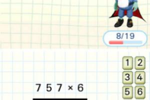 Successfully Learning Mathematics: Year 5 Screenshot
