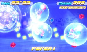 Kingdom Hearts 3D: Dream Drop Distance Review - Screenshot 4 of 4