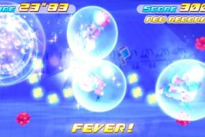 Kingdom Hearts 3D: Dream Drop Distance Screenshot