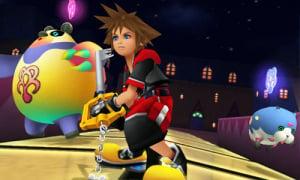 Kingdom Hearts 3D: Dream Drop Distance Review - Screenshot 3 of 4