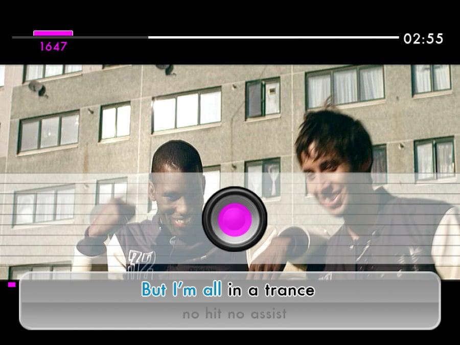 We Sing Pop Review - Screenshot 2 of 4