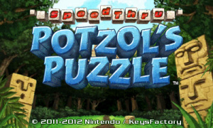 SpeedThru: Potzol's Puzzle Review - Screenshot 2 of 4