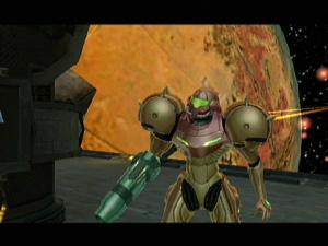 Metroid Prime Review - Screenshot 3 of 3