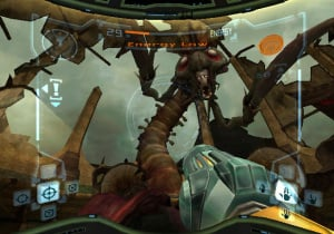 Metroid Prime Review - Screenshot 1 of 3