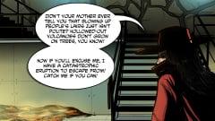 Carmen Sandiego Adventures in Math: The Island of Diamonds Screenshot
