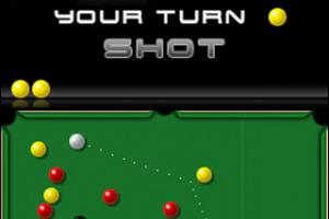 90's Pool Screenshot