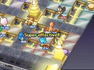 Pokémon Conquest Review - Screenshot 1 of 4