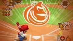 Mario Superstar Baseball Screenshot