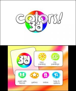 Colors! 3D Review - Screenshot 3 of 4