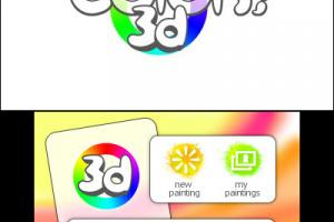 Colors! 3D Screenshot