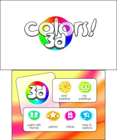 Colors! 3D Screenshot